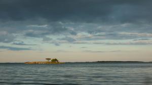 Wie klein darf wohl eine Insel sein, um noch als solche bezeichnet zu werden?