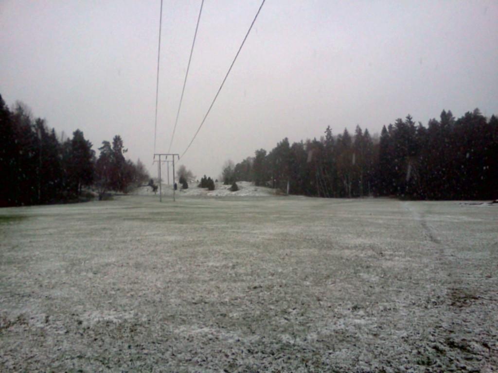 Akalla – Schnee