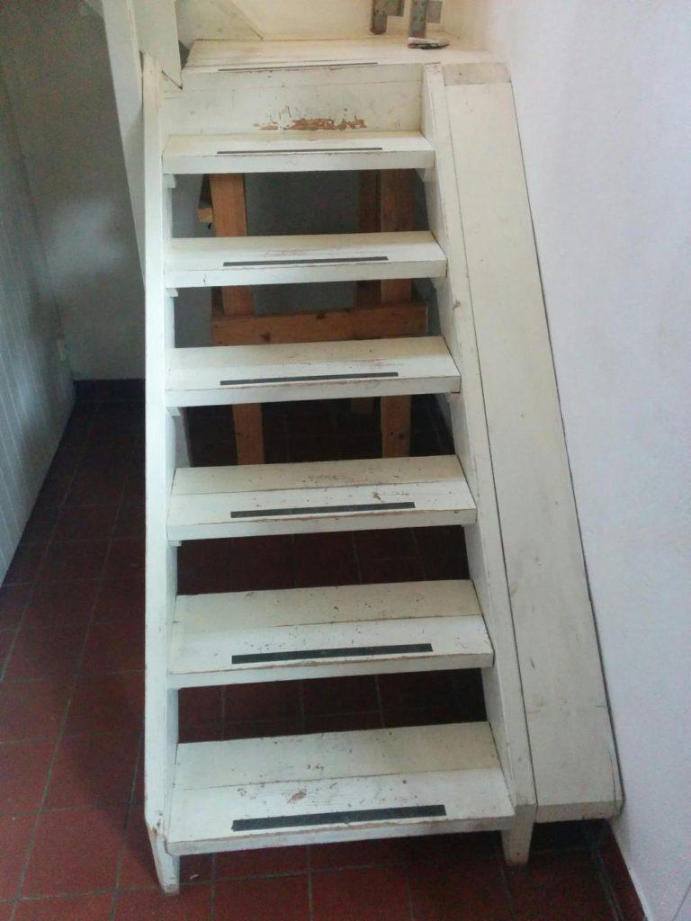 treppe-vorher